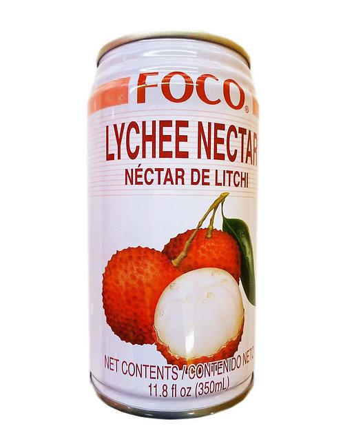 11.8oz FOCO Lychee Nectar
