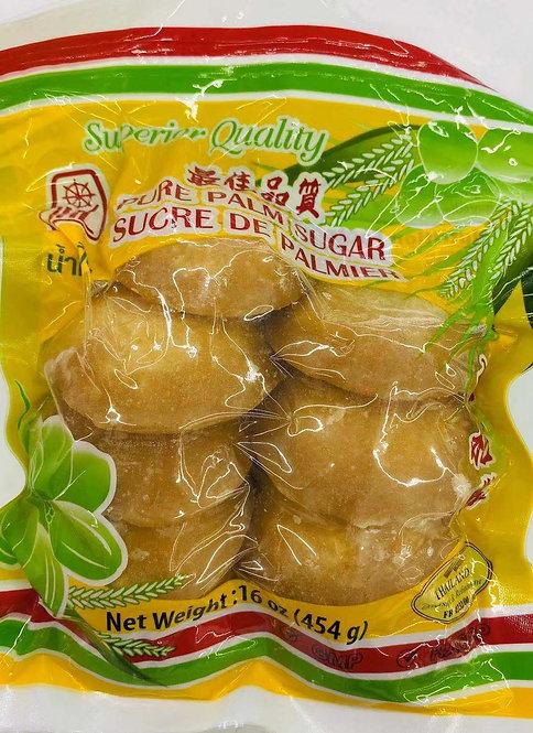 16oz Palm Sugar Candy