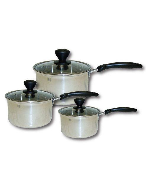 20cm Sauce Pot W/ Lid