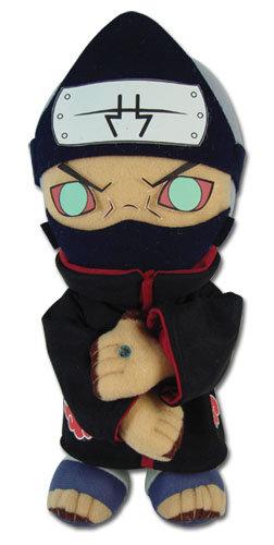 """Naruto Shippuden Kakuzu Plush 8"""""""