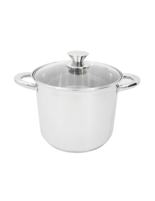 3QT Stainless Steel Stockpots