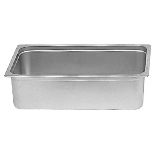 Dripless Water Pans
