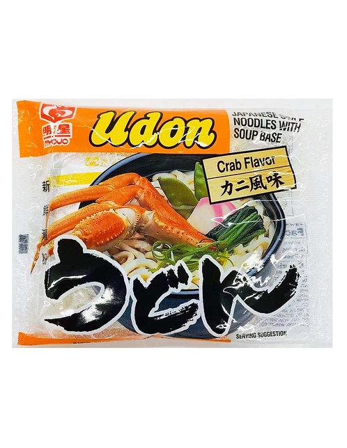 7.19oz Udon Crab Noodle