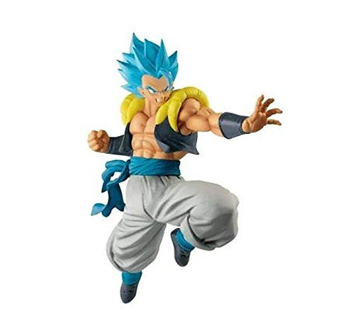 Dragon Ball Super:Broly - Ultimate Soldiers - The Movie - IV 21 cm Gogeta