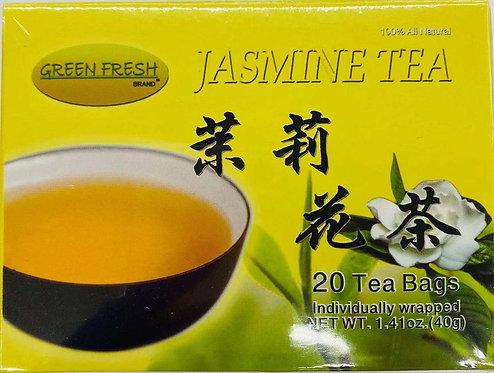 1.41oz Jasmine Tea