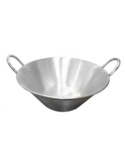70cm Stainless Steel Comal/Cazos