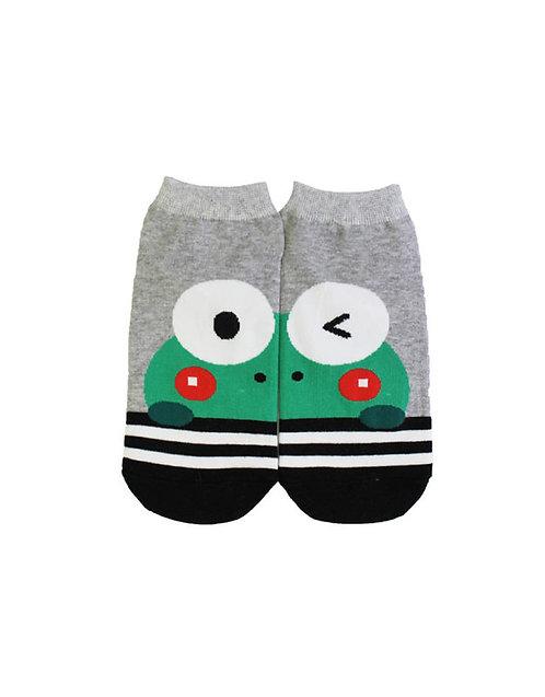 Couple Socks- Frog