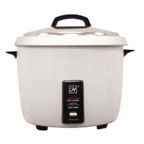 30 Cups Rice Cooker/Warmer Nonstick