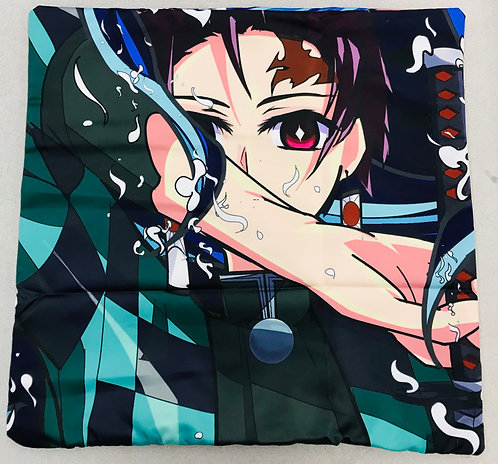 Demon Slayer Pillow