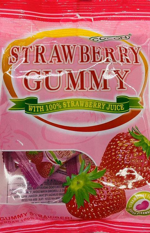 3.5oz Strawberry Gummy