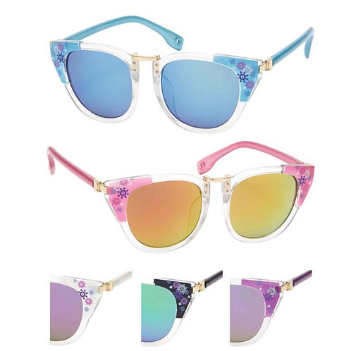 Girl's Fashion Sunglasses Trendy