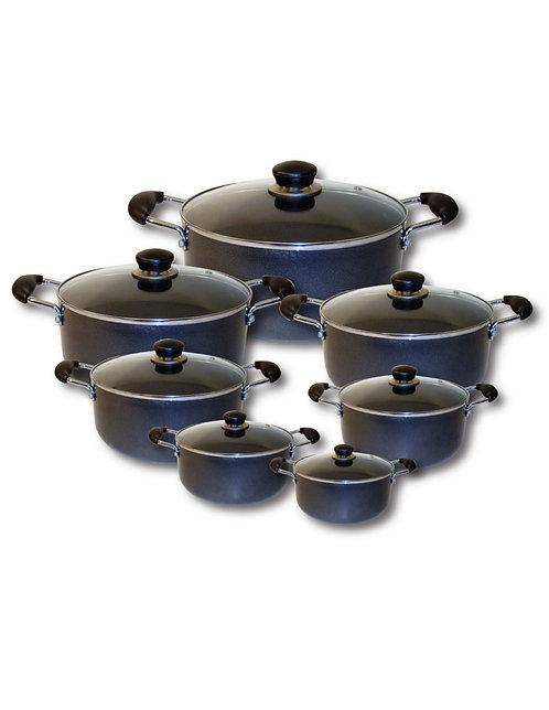 22cm Cooking Pot W/ Lid