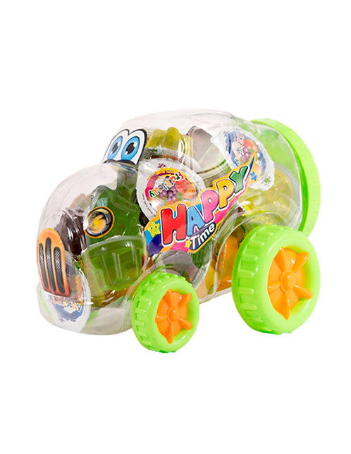 DF Happy Beetle Jelly Pudding Cup