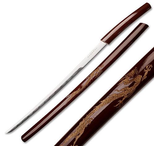 40.25'' Overall Samurai Sword