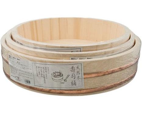 60cm, Wooden Sushi Oke