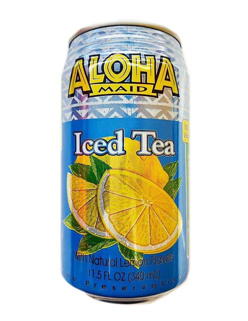 11.5fl.oz Aloha Iced Tea