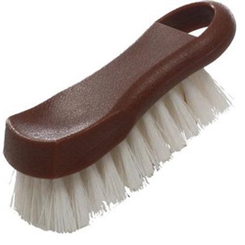 """6"""" X 2.5"""" Brown Brush"""