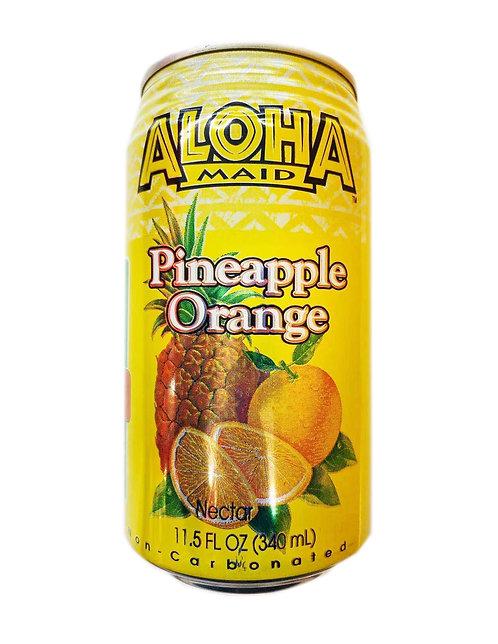 11.5fl.oz Aloha Pineapple Orange