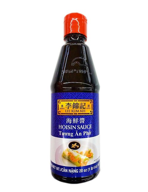 20oz LEE KUM KEE Hoisin Sauce