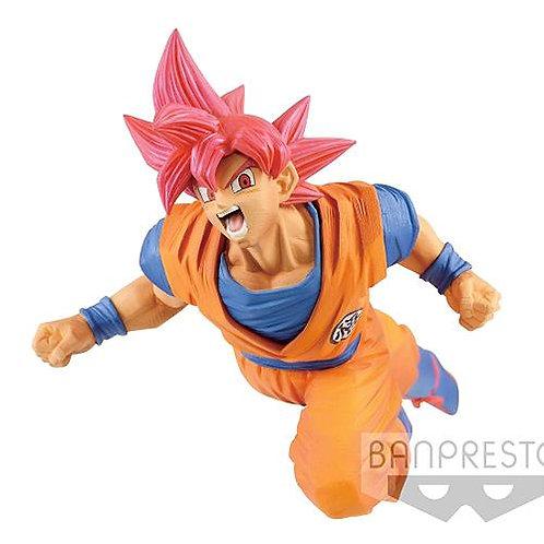 Dragon Ball Super Figure