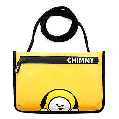 BT21 TP Cross Bag - Chimmy