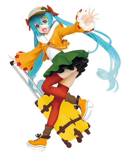 Hatsune Miku - Renewal