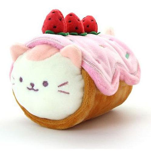 Kittyroll Plush (Small)
