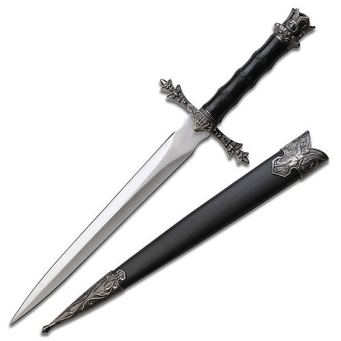 13.5'' Overall Historic Short Sword