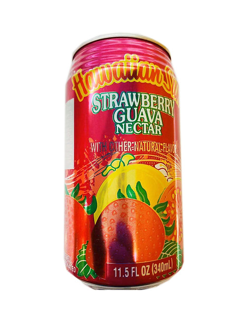 11.5fl.oz HS Strawberry Guava Nectar