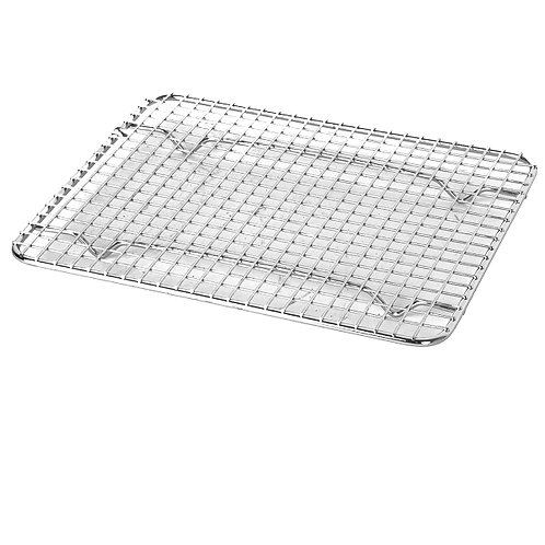 """8""""x10"""" , Full Size Wire Grates"""