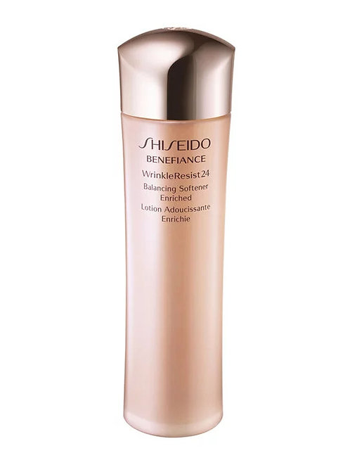 Benefiance WrinkleResist24 Balancing Softener Enriched 300ml