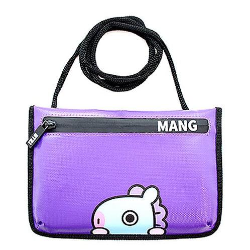 BT21 TP Cross Bag - Mang