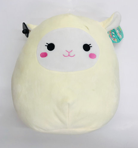 "12"" Squish Mallow Animal Sheep"
