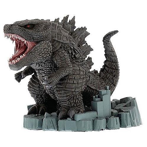 11cm, Godzilla king of Monsters Figure - Deformation King
