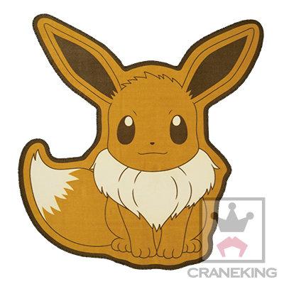 Pokemon Eevee Blanket , 141cm