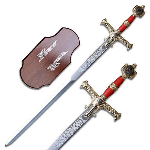45'' Overall Samurai Sword