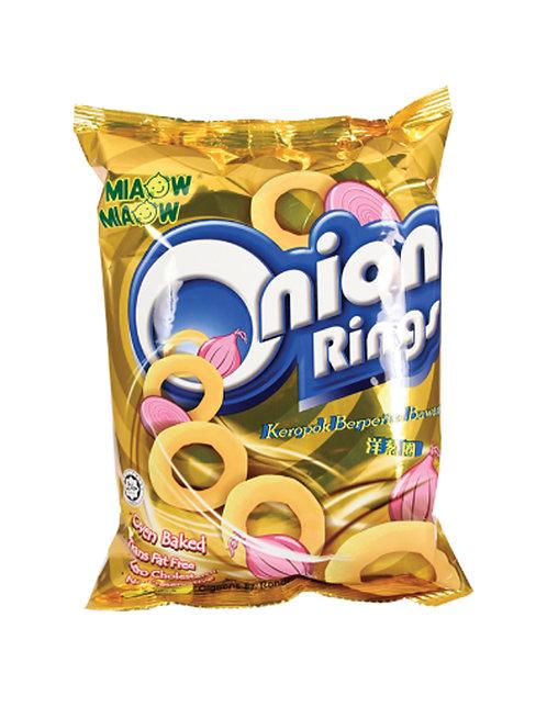 2.12oz, MM Onion Ring