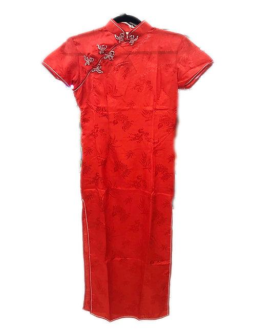 Women Chinese Cheongsam Style 7
