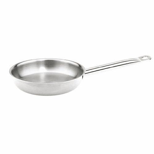 "12"" S/S Fry Pan"