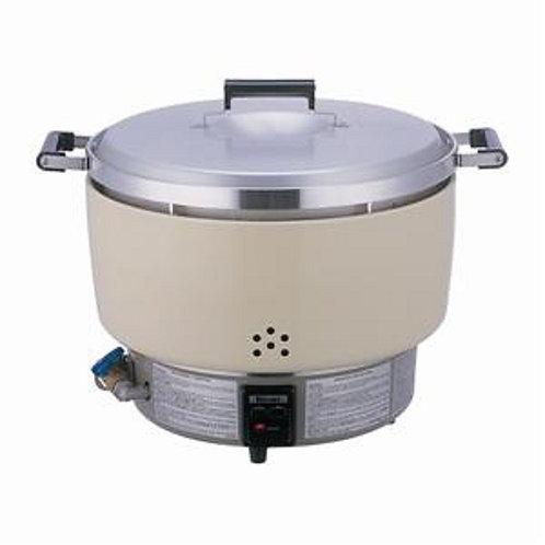 55 Cups Rinnai Gas Cooker Natural Gas