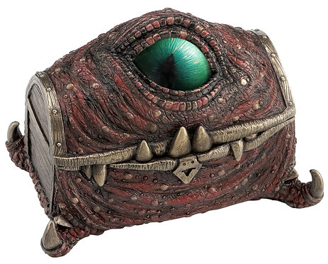 Dragon Eye Treasure Box