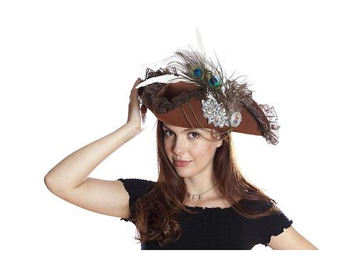 Renaissance Lady Hat