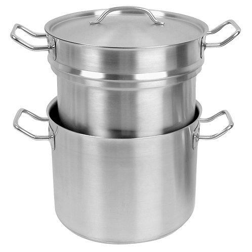 16QT Double Boiler
