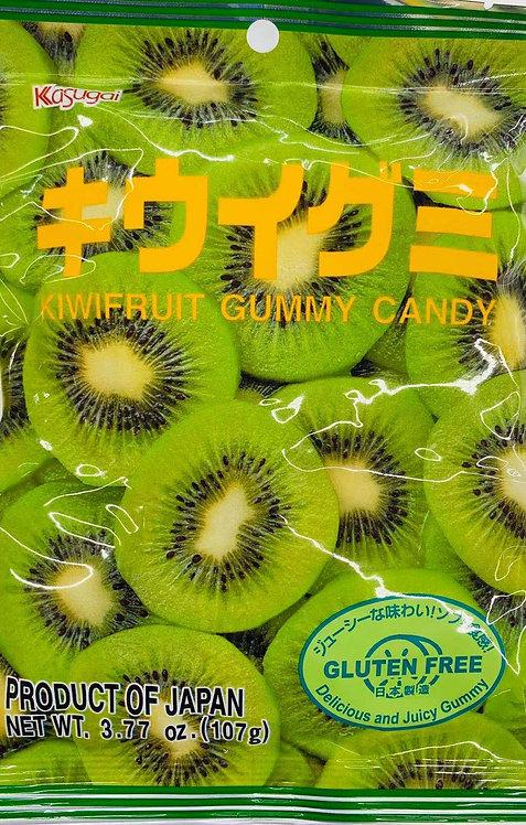 3.77oz Kiwi Gummy