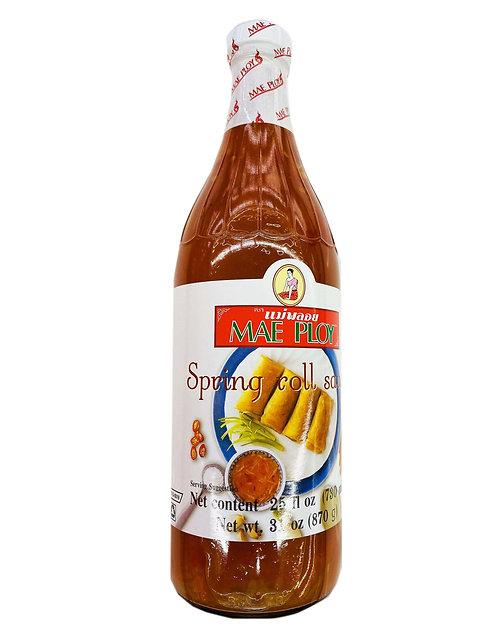 29oz Sweet Spring Roll Sauce