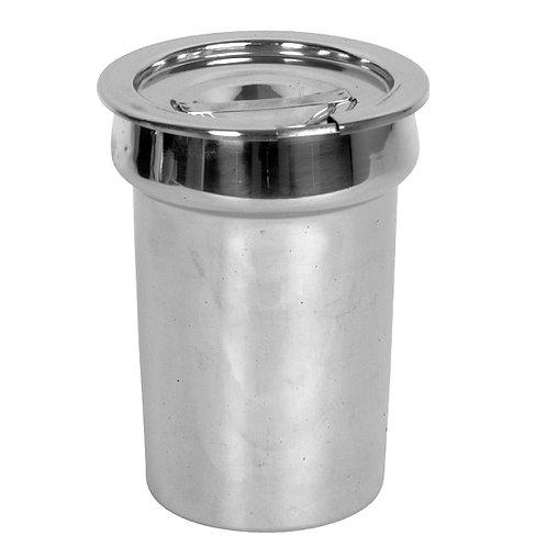 2 1/2QT Inset Pan