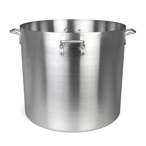 120QT Aluminum Pot