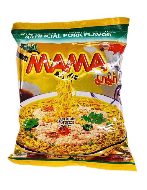 2.12oz Mama Pork Noodles
