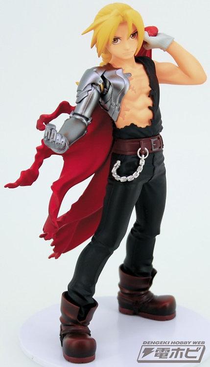 17cm, Fullmetal Alchemist Special Figure - Edward Elric