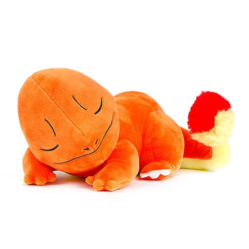 30cm, Pokemon Sleeping Charmander Plush